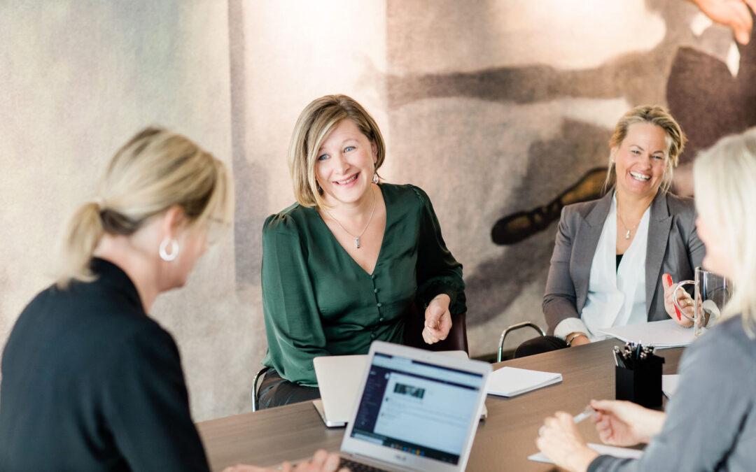 Grupputveckling måste ha ledarskap, tillit och trygghet i fokus
